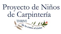 Thrive Carpinteria children's Project